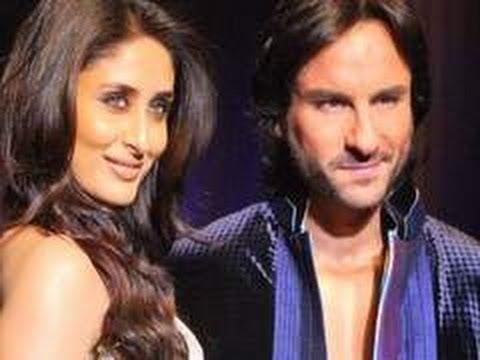 Kareena & Saif Ali Khan to get ENGAGED on 10th February