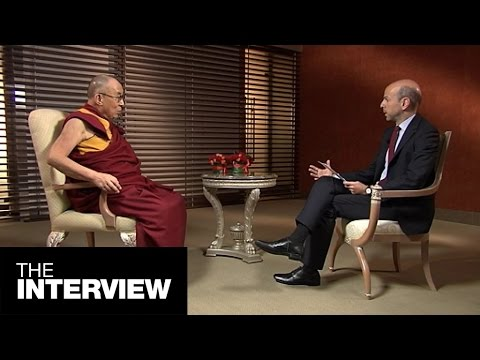 EXCLUSIVE - 'China needs Tibetan culture of peace,' Dalai Lama tells FRANCE 24