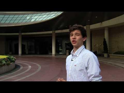 2012 Far East Journalism | Broadcast Section | Far East News Newscast