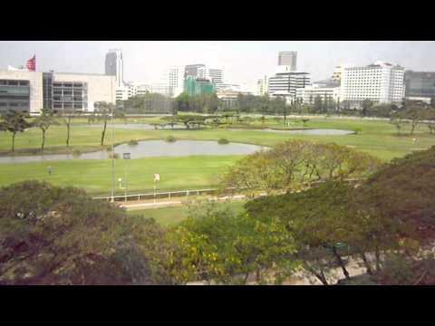Bangkok – Sky Train