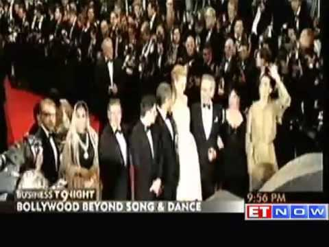 Cannes Film Festival 2013: Bollywood Beyond Song and Dance.