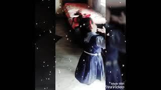 Rakh tu apne phulghadiya song funny baby .......