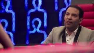 """بالفيديو..""""سعد الصغير"""" يكشف حقيقة زيارته لـ""""نخنوخ""""بالسجن"""