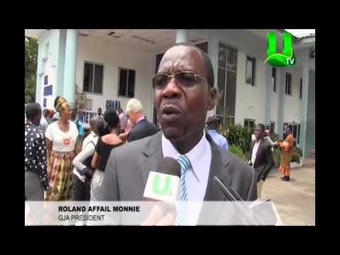 Ghana Celebrates World Press Freedom Day