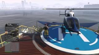 Download Lagu Grand Theft Auto V Grandpa jus chilln Gratis STAFABAND