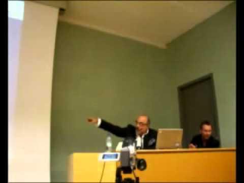 Conférence d Olivier Delamarche et de Pierre Jovanovic sur les conséquences de la crise.flv