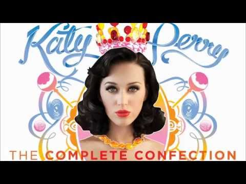 Katy Perry - Teenage Dream: The Complete Confection FULL ALBUM 2012