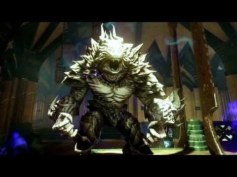 DRAGON AGE INQUISITION Gameplay Multijoueur