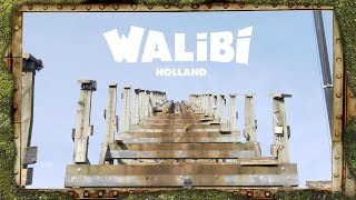 Teaser Making of Untamed - Walibi Holland