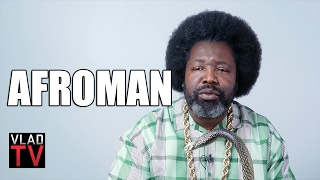 Download Lagu Afroman on Being Eight Tray Crip, Moving to Rival Rolling 60's School Gratis STAFABAND
