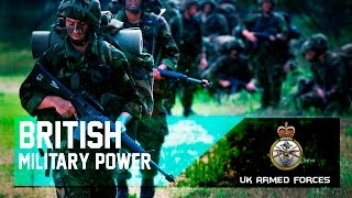 British Military Power │2015│