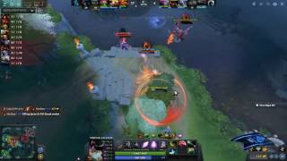 most epic highlight kiev major - Dota 2 Clips