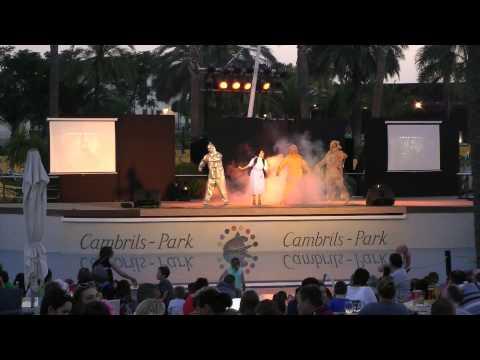 Camping Cambrils Park Resort 2015