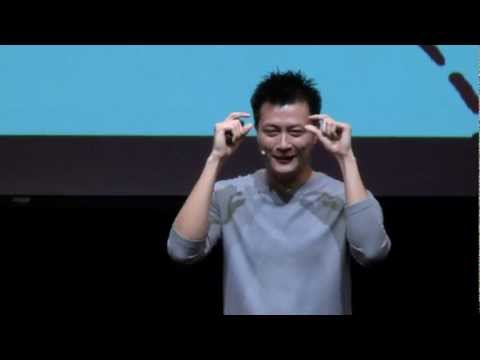 The Science Gap: Jorge Cham at TEDxUCLA