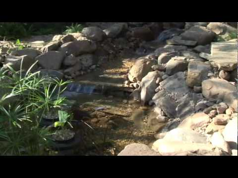 Smartpond 39 S How To Build A Pond Or Water Feature Youtube