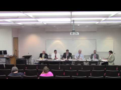 August 11th Board of Commissioners Meeting Closing Comments