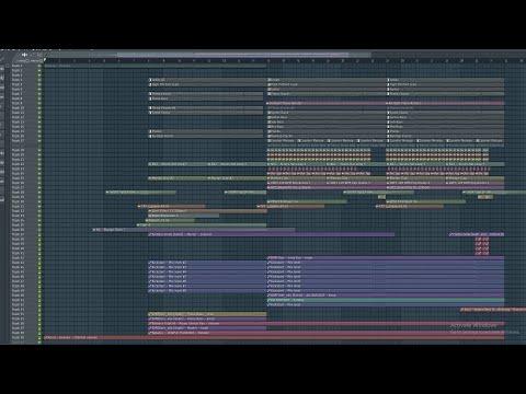 Avicii - Heaven (Remake) (FLP)