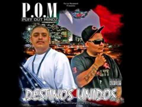 P.o.m.- Sexy Senorita video