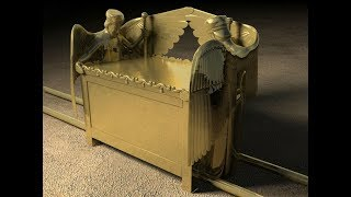 Video: Moses' Ark of the Covenant - Kevin Fisher (Ron Wyatt Discoveries) 3/4