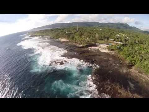 American Samoa - The Heart of Polynesia