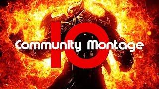 Darius Community Montage 10