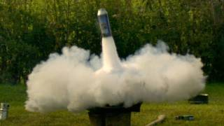 Gas Rocket - The Slow Mo Guys