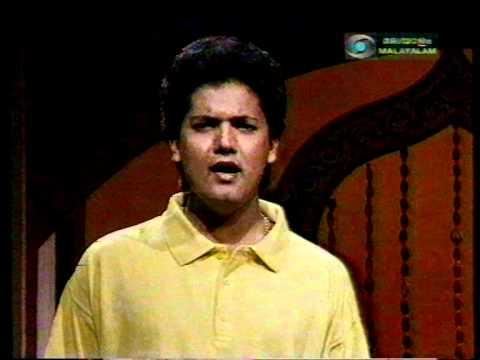 Pakal Vaazhum Aadithyan - M.jayachandran || Girish Puthanchery || Biju Narayanan || Chithra video