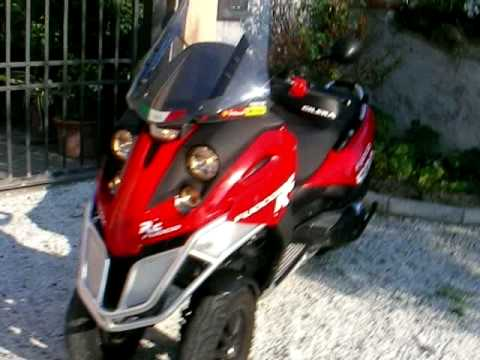 gilera fuoco 500 ie by simonzeb.MP4