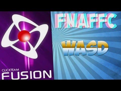 Как создать игру как fnaf