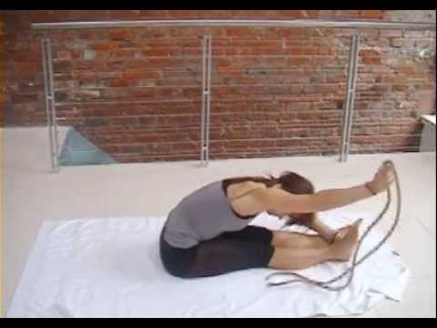 Active Isolated Stretching 4/5
