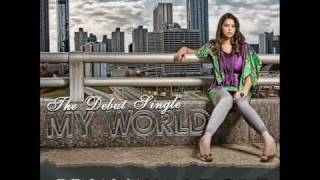 Watch Briana Waldorf My World video