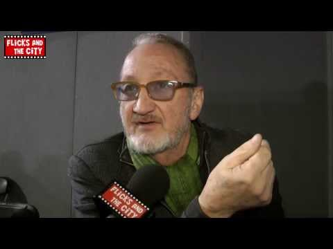 Robert Englund Interview - New Freddy Krueger Movies & A Nightmare on Elm Street Prequel