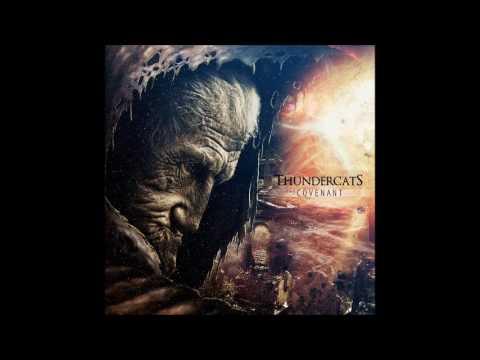 Thundercats - The Covenant 2016 #1