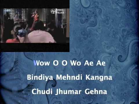 Sajna Aa Bhi Ja - Waisa Bhi Hota Hai Part - Ii video
