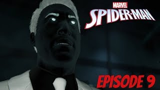 MARVEL'S SPIDER-MAN: EPISODE 9! Tracking Down Li, Party! Ninja Mary Jane, Sneaking into Oscorp!