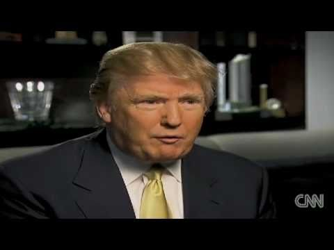 U.S. economic collapse: Donald Trump on America vs. China