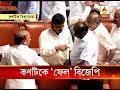 Yeddyurappa steps down as Karnataka CM, Kumaraswamy to take oath on May 21