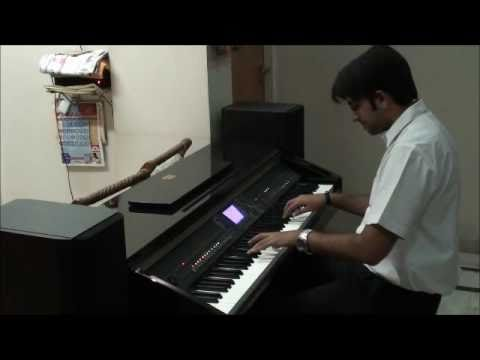 Soniyo Raaz2 Piano Cover