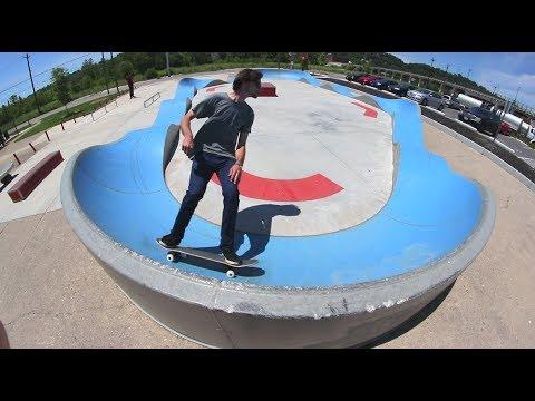 We Want ReVenge 63: Coolest Skatepark Ever!