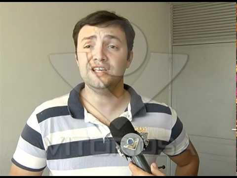 Ex-presidente do Sindicato dos Vigilantes não poderia exercer a função, diz a PF