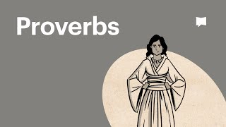 Video: Bible Project: Proverbs