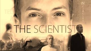 Coldplay - The Scientist (cover)
