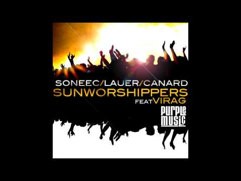 Canard Feat  Vira  G   Sun Worshippers  No End   B Sensual Remix