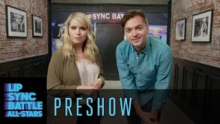 Lip Sync Battle: All-Stars Live Preshow | Lip Sync Battle