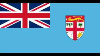 National Anthem of Fiji (Vocal)
