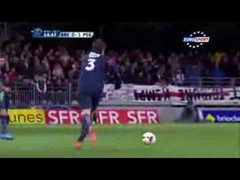 Paris Saint Germain vs Brest 5-2 Coupe de France ~ All goals and Highlights