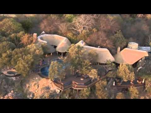 Video over het land Zimbabwe – Buurland van Zuid-Afrika