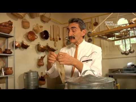 Tu cocina yuri de gortari tamalitos de durango youtube - Youtube videos de cocina ...