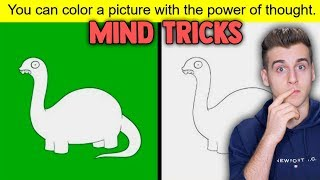 Can You Get Through These Mind Tricks?