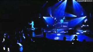 Клип Skillet - Comatose (live)